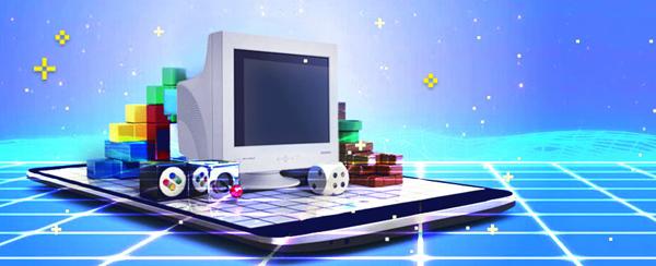 На GameXP появился раздел ретроигр!