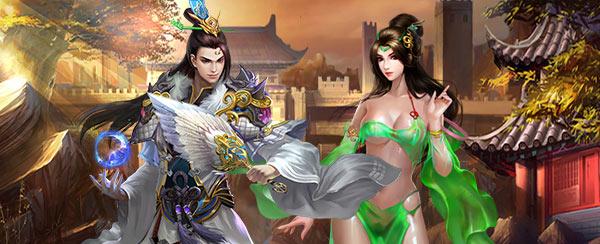 Встречай новую браузерную MMORPG «Битва Династий»!