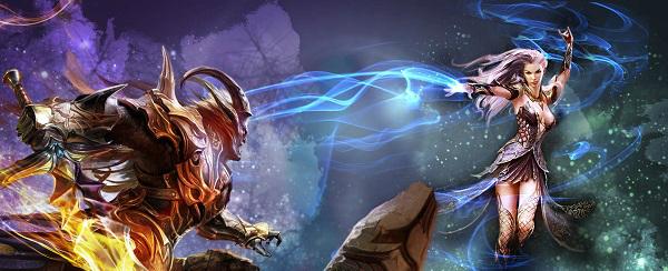 История первой отечественной серии ММОRPG «Сфера»