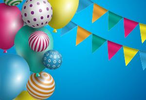 NIKITA ONLINE празднует день рождения!