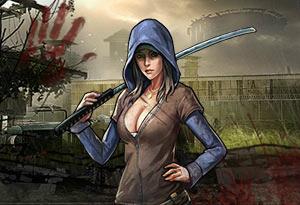 Новая игра Ходячая нежить на GameXP! Они чувствуют твой страх…