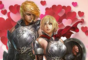 Любовь и Karos. Вышел видеосюжет о поиске половины в играх